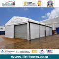 Hochwertige Aluminiumhalle zum Verkauf von der Zeltfabrik