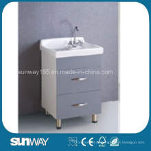 Heißer Verkauf Sanitäre Waren-Wäscherei-Schrank