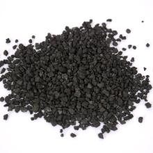 3-5 mm Low Ash Granular Activated Carbon For Aquarium Filtration