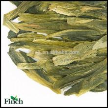 Longue feuille authentique thé vert fait à la main Tai Ping Hou Kui thé vert ou singe roi thé vert