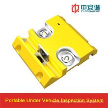 24VDC Bank Depot Under Vehicle Inspection System Car Video Surveillance System