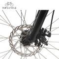 Top E-cycle 26inch pliant électrique montagne vélo de charge électrique