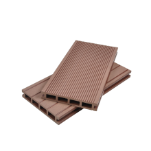 Composto anti-UV ao ar livre do decking instaladores