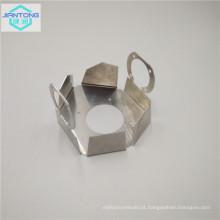 estampagem de metal morre alumínio estamparia chapa flexível