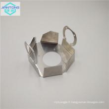 matrices d'estampage en métal estampage en aluminium tôle flexible