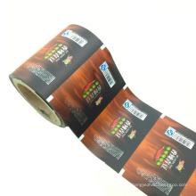 Kraft Paper Tobacco Film, película plástica de alta calidad para el tabaco