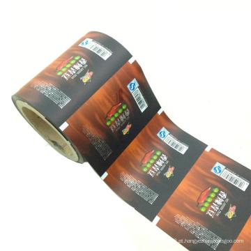 Filme de tabaco de papel Kraft, filme plástico de alta qualidade para o tabaco