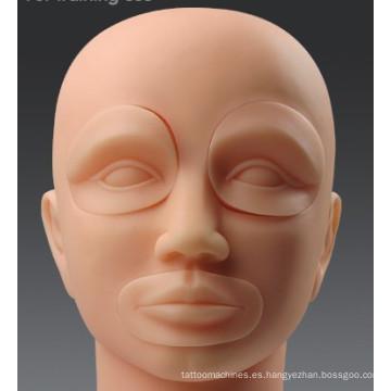 Fabricación de Suministros Profesional Tattoo 3D Práctica de la piel (S-LT1)