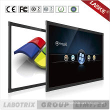 Custom Infrared Multi-touch Screen Plug And Play To Hdmi / Usb