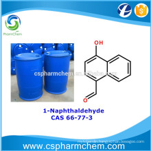 1-Naphthaldehyde, CAS 66-77-3, Synthetic resin