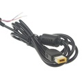 DC cable Square with pin for IBM /lenovo