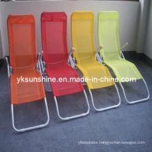 Folding Chaise Lounge Xy-153