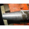 Top-Qualität-Rebar-Taper-Thread-Spleiß für Wärmekraftwerk