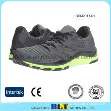 Zapatillas de deporte de hombre Zapatillas de deporte de deporte transpirable