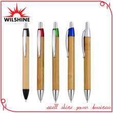 Eco-Friendly Pen with Bamboo Barrel for Promotion (EP0465)