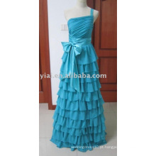 2011 novo vestido de baile de chiffon de chegada ED5642