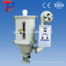 Ventilador de cobre puro y 300kg Secador de chatarra de plástico para máquina de inyección