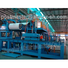 Sandwich Panel Line,Sandwich Panel Production Line,Sandwich Panel Machine