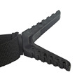 monopod shooting stick brass insert thread V-yoke attachment