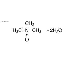 Trimethylamine N-oxide dihydraat CAS-nummer: 62637-93-8 98%