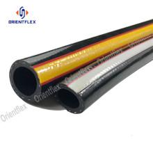 Tuyau pneumatique à haute pression d'air de PVC utilisé
