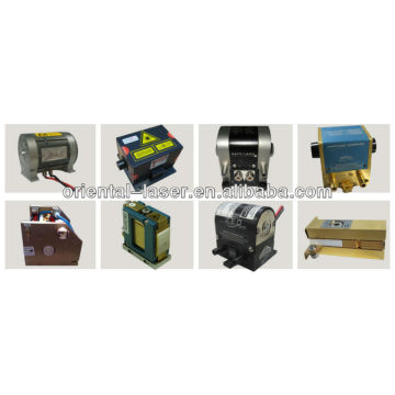 Northrop Grumman / Rofin Sinar / Laser de Lee / FOBA, remise à neuf de modules de laser