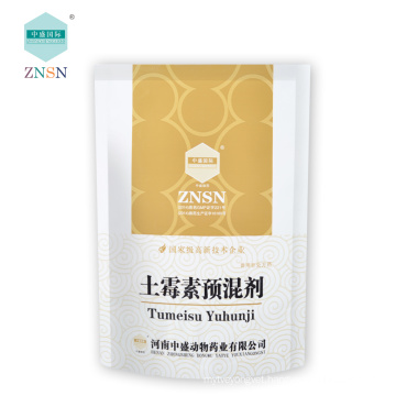 ZNSN new technology hot sale Oxytetracycline premix
