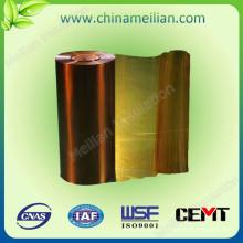 Tissu verni de fibre de verre de conductivité thermique