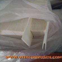 Folded Type Separator Fiberglass Battery Separator