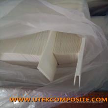 Складной сепаратор типа стеклоткани