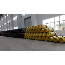 Good Quality 400L, 840L and 1000L Medium Pressure Welding Refillable Gas Cylinder for Liquified Chlorine