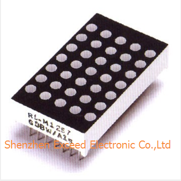 LED Module Display
