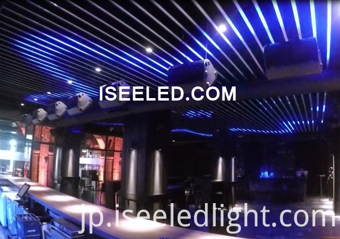 WS2811 IC LED Bar Light