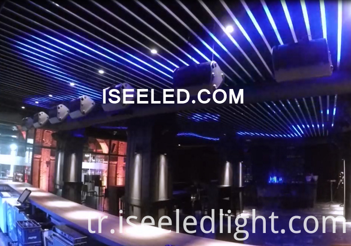 Flexible Strip DMX512