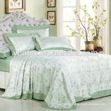 New Classical Design Tencel Bedding Set