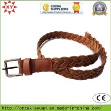 Handmade Webbing Belt, Handmade Canvas Belt