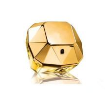 Perfume de marca famosa com perfume forte para mulheres