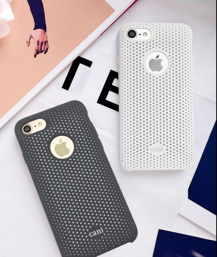 soft rubber gel silicon cellphone case cover for iphone7plus