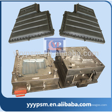 Injection Plastic Mould/Mold Manufacturer for Auto Filter