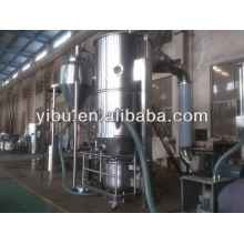 FBG Hot Sale Fluid Bed Dryer Granulator for Chemical Fertilizer