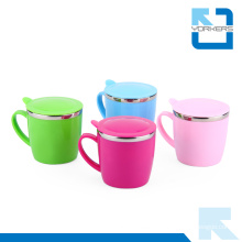 Durable & Unbreakable Stainless Steel Cup and Milk Cup for Kids