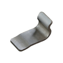 Stamping Steel Exhaust Pipe Parts for Automobiles