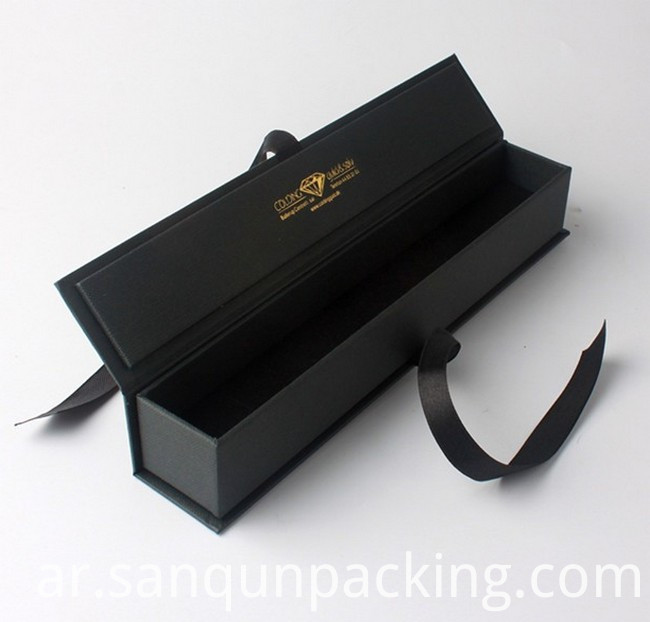Box With Ribbon
