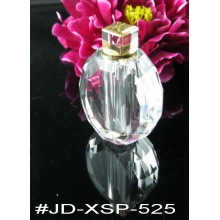 Crystal Crafts Body Perfume Bottle