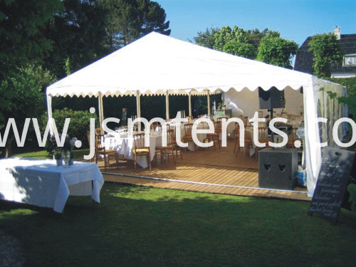 Large Luxury Camping Beach pvc  Tent
