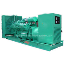 1500kVA Diesel Generator Powered by Cummins Engine