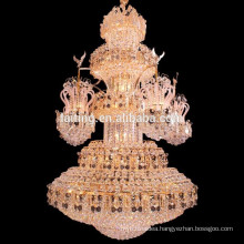 Zhongshan guzhen commercial hotel chandelier light for sale