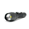 фонарик с фонариком с аккумулятором 18650