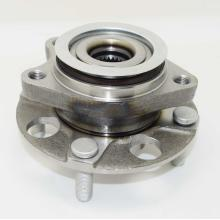 China Manufacturers for Front Wheel Bearing Wheel Bearing 40202-EL000 Compatible With Nissan export to Niue Factories
