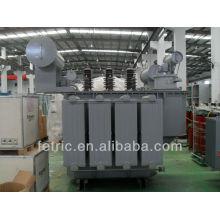3-Phasen 7MVA Transformator